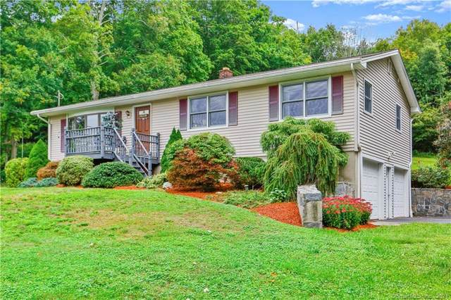 133 Bowers Hill Road, Oxford, CT 06478 (MLS #170440664) :: Chris O. Buswell, dba Options Real Estate