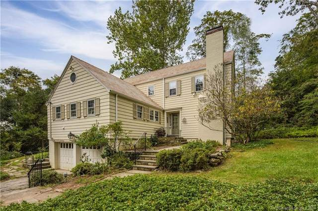 65 Sport Hill Parkway, Easton, CT 06612 (MLS #170440665) :: Grasso Real Estate Group