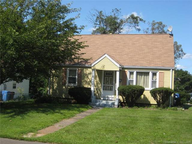 136 Landers Avenue, New Britain, CT 06051 (MLS #170440669) :: Kendall Group Real Estate   Keller Williams