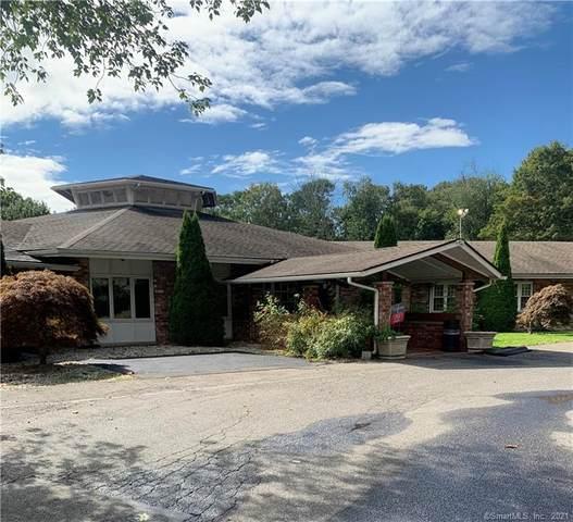 65 Westfield Road, Meriden, CT 06050 (MLS #170440677) :: Kendall Group Real Estate | Keller Williams