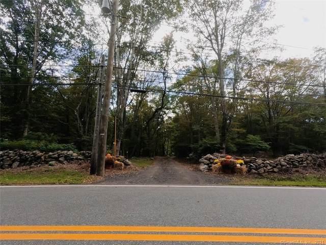 849-873 Pequot Trail, Stonington, CT 06378 (MLS #170440682) :: Next Level Group
