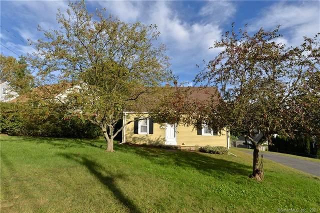 2 Garfield Road, Bristol, CT 06010 (MLS #170440686) :: Kendall Group Real Estate | Keller Williams