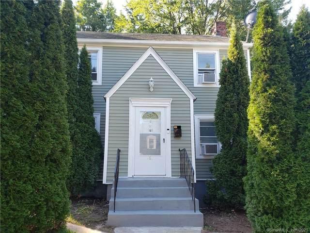 161 Harold Street, Hartford, CT 06112 (MLS #170440695) :: Carbutti & Co Realtors