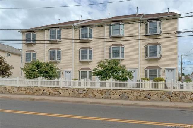 194 West Avenue #1, Stamford, CT 06902 (MLS #170440712) :: Michael & Associates Premium Properties | MAPP TEAM