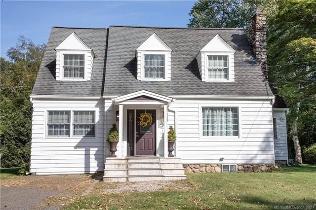 525 Plainville Avenue, Farmington, CT 06085 (MLS #170440713) :: Michael & Associates Premium Properties | MAPP TEAM