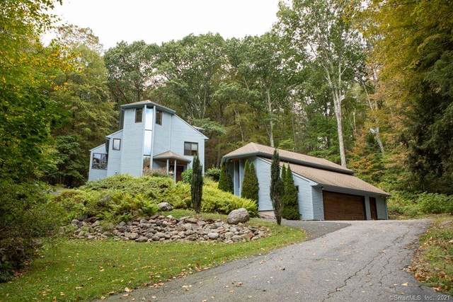 148 W Hill Road, New Hartford, CT 06057 (MLS #170440726) :: Michael & Associates Premium Properties | MAPP TEAM