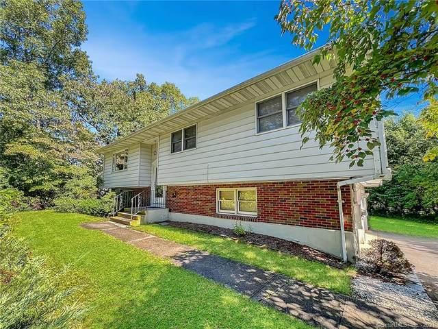 399 Oronoke Road, Waterbury, CT 06708 (MLS #170440728) :: Kendall Group Real Estate   Keller Williams
