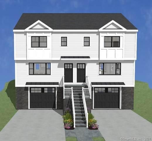 1A Sunrise Road, Westport, CT 06880 (MLS #170440730) :: Michael & Associates Premium Properties   MAPP TEAM