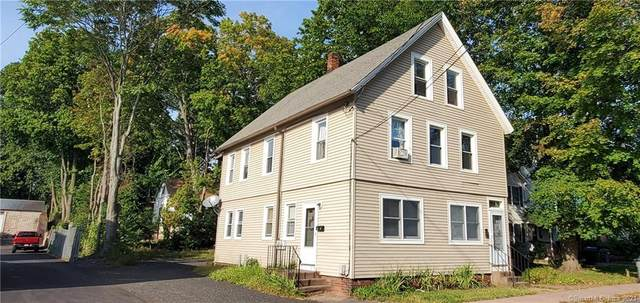 59 Bissell Street, Manchester, CT 06040 (MLS #170440739) :: Chris O. Buswell, dba Options Real Estate