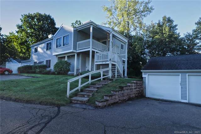 164 Pheasant Lane #164, Branford, CT 06405 (MLS #170440740) :: Chris O. Buswell, dba Options Real Estate