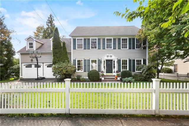 1553 Mill Plain Road, Fairfield, CT 06824 (MLS #170440744) :: Michael & Associates Premium Properties | MAPP TEAM