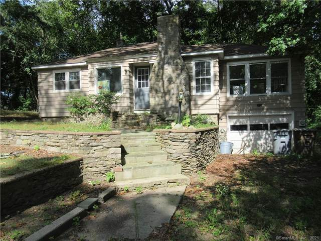 187 W Main Street, East Lyme, CT 06357 (MLS #170440764) :: Michael & Associates Premium Properties   MAPP TEAM