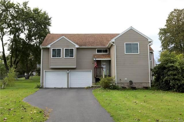 69 Tamarack Drive, Windsor, CT 06095 (MLS #170440765) :: Kendall Group Real Estate | Keller Williams