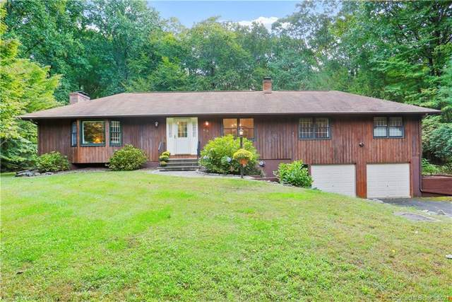 60 Mcguire Road, Trumbull, CT 06611 (MLS #170440778) :: Chris O. Buswell, dba Options Real Estate