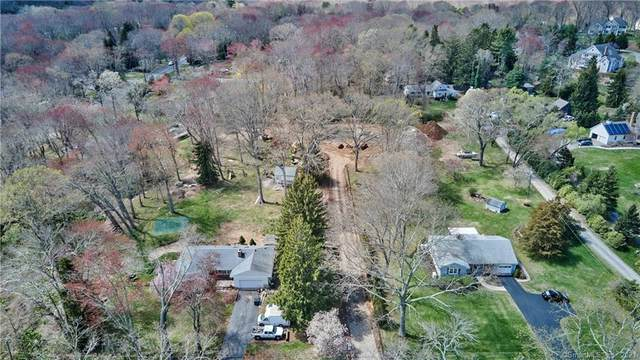 21 Ayers Point Road, Old Saybrook, CT 06475 (MLS #170440793) :: Sunset Creek Realty