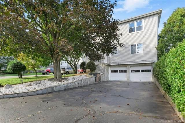 92 Burwood Avenue, Stamford, CT 06902 (MLS #170440807) :: Chris O. Buswell, dba Options Real Estate