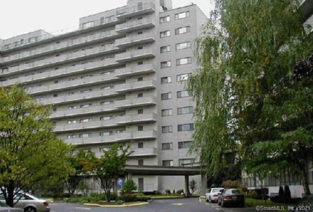 3200 Park Avenue 5D2, Bridgeport, CT 06604 (MLS #170440809) :: Mark Boyland Real Estate Team