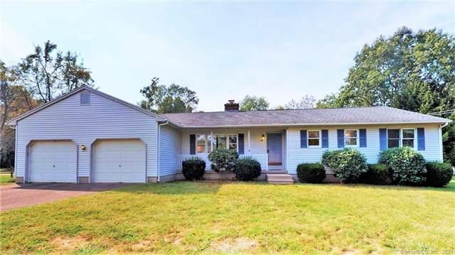 76 Miller Road, East Windsor, CT 06016 (MLS #170440810) :: NRG Real Estate Services, Inc.