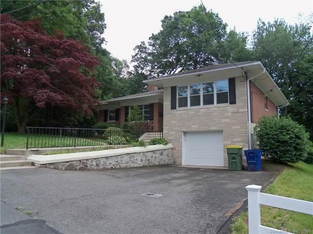 105 White Street, Waterbury, CT 06710 (MLS #170440827) :: Chris O. Buswell, dba Options Real Estate