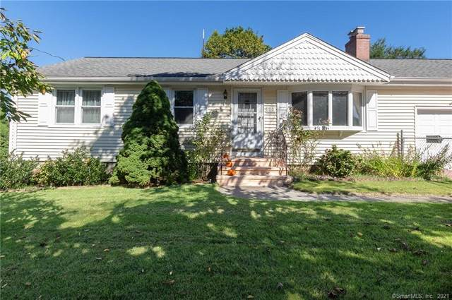 110 Orchard Hill Drive, Stratford, CT 06614 (MLS #170440829) :: Michael & Associates Premium Properties | MAPP TEAM