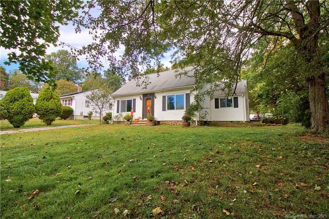 22 Larchmont Avenue, Waterbury, CT 06708 (MLS #170440834) :: Michael & Associates Premium Properties | MAPP TEAM