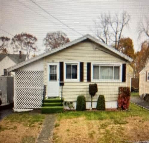 345 Merritt Street, Bridgeport, CT 06606 (MLS #170440836) :: Kendall Group Real Estate | Keller Williams