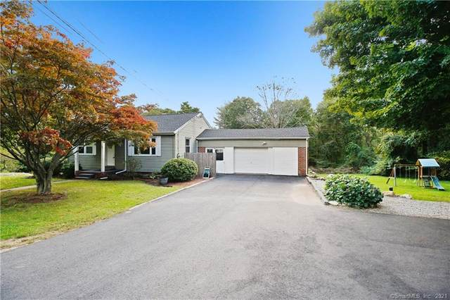 28 Moxley Road, Montville, CT 06382 (MLS #170440840) :: Chris O. Buswell, dba Options Real Estate