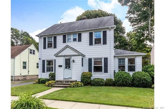 61 Aldine Avenue, Bridgeport, CT 06604 (MLS #170440851) :: Mark Boyland Real Estate Team