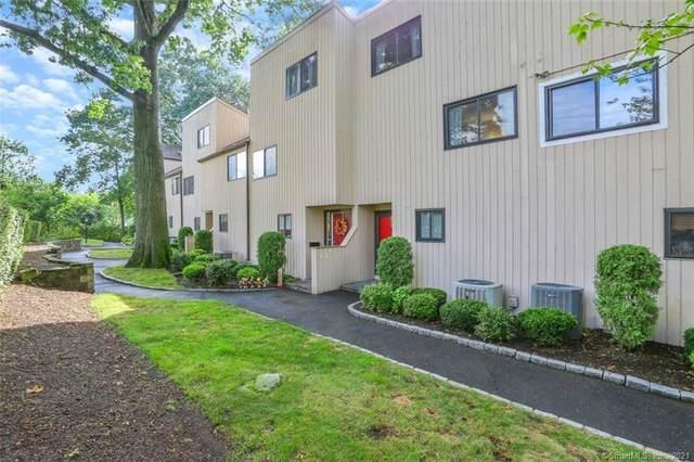 100 Hope Street #13, Stamford, CT 06906 (MLS #170440869) :: Michael & Associates Premium Properties | MAPP TEAM