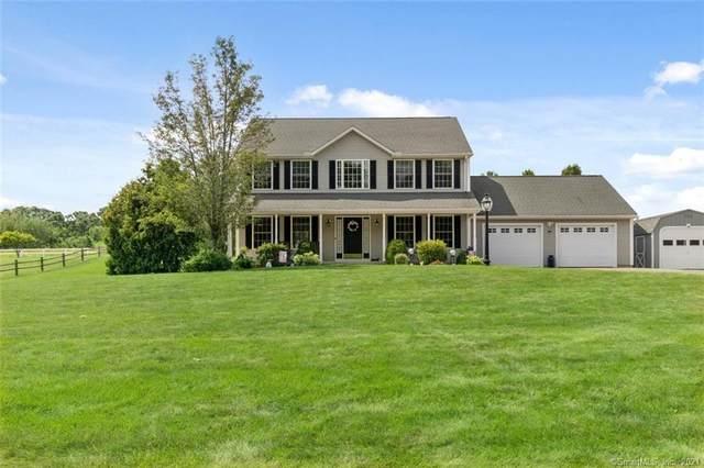 106 Rockville Road, East Windsor, CT 06016 (MLS #170440898) :: Michael & Associates Premium Properties | MAPP TEAM
