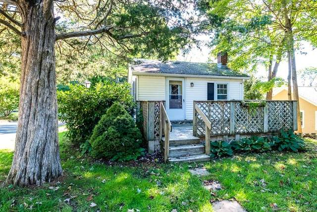 30 Grandview Terrace, Essex, CT 06426 (MLS #170440902) :: Chris O. Buswell, dba Options Real Estate