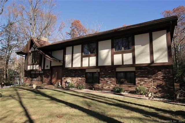 183 Great Plain Road, Danbury, CT 06811 (MLS #170440905) :: Linda Edelwich Company Agents on Main