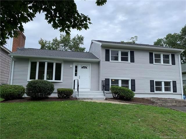 143 Homeside Avenue, West Haven, CT 06516 (MLS #170440909) :: Michael & Associates Premium Properties   MAPP TEAM