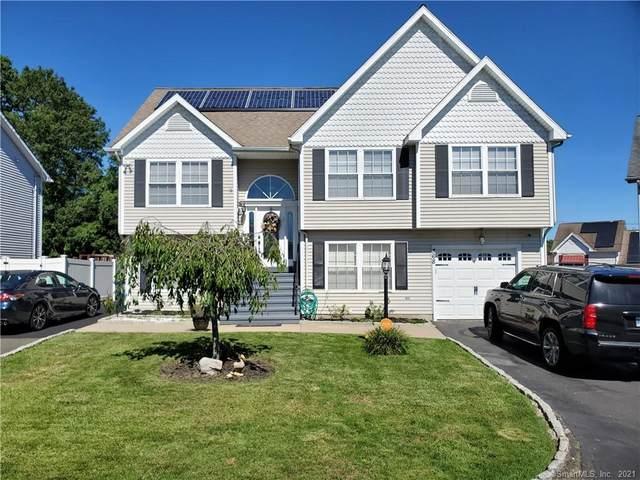 368 Lynne Place, Bridgeport, CT 06610 (MLS #170440923) :: Kendall Group Real Estate   Keller Williams