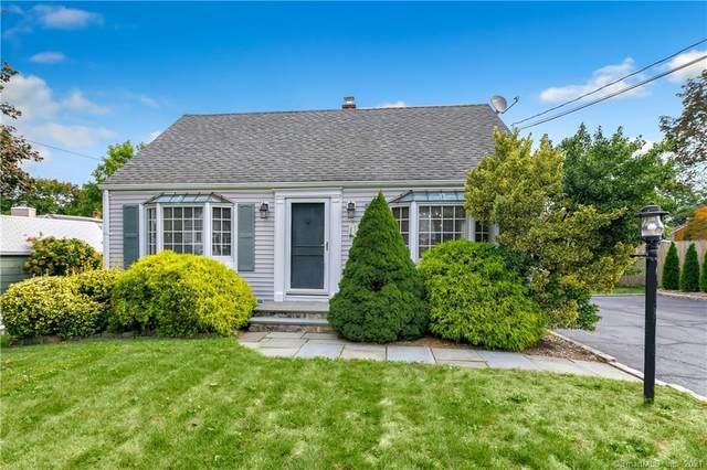 19 Ambler Drive, Norwalk, CT 06851 (MLS #170440926) :: Michael & Associates Premium Properties | MAPP TEAM