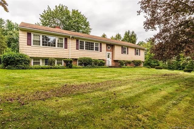 11 Barnswallow Drive, Trumbull, CT 06611 (MLS #170440939) :: Chris O. Buswell, dba Options Real Estate
