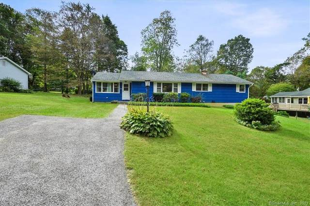 40 Taylor Terrace, New Milford, CT 06776 (MLS #170440944) :: Chris O. Buswell, dba Options Real Estate