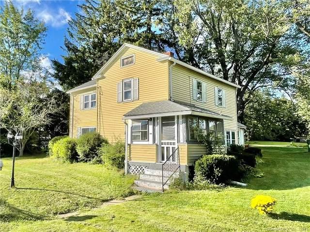 18 Hall Hill Road, Portland, CT 06480 (MLS #170440945) :: Kendall Group Real Estate | Keller Williams