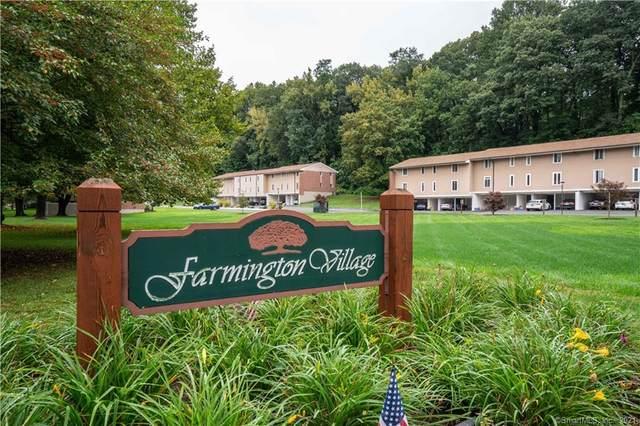 1658 Farmington Avenue #4, Farmington, CT 06085 (MLS #170440958) :: Chris O. Buswell, dba Options Real Estate
