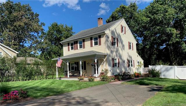 6 Ranney Road, Cromwell, CT 06416 (MLS #170440969) :: Kendall Group Real Estate | Keller Williams