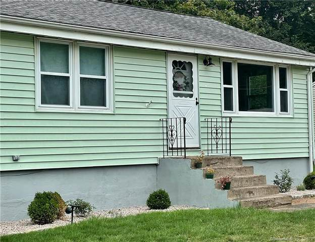 21 Brookfield Road, East Haven, CT 06512 (MLS #170440994) :: Mark Boyland Real Estate Team