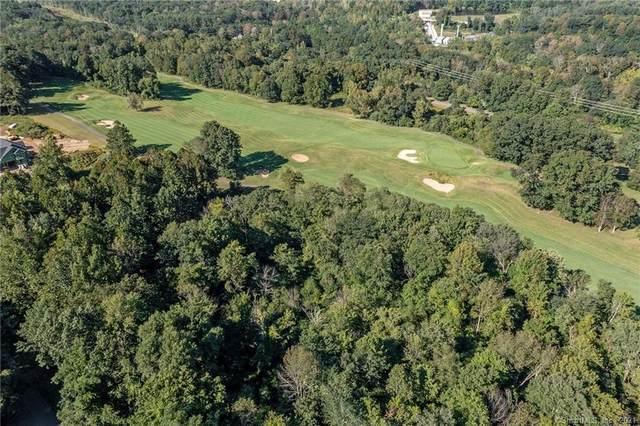 26 Long River Road, Sherman, CT 06784 (MLS #170440998) :: Kendall Group Real Estate | Keller Williams