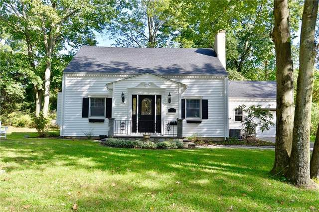 181 Woodbury Avenue, Stamford, CT 06907 (MLS #170441006) :: Michael & Associates Premium Properties | MAPP TEAM