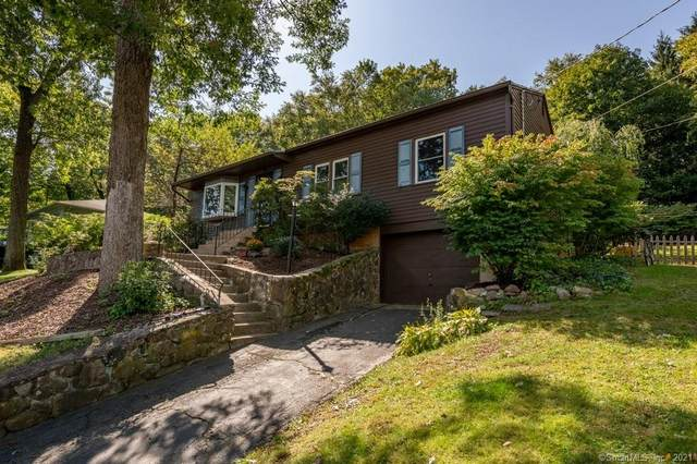 102 Holley Road, Bristol, CT 06010 (MLS #170441029) :: Kendall Group Real Estate | Keller Williams