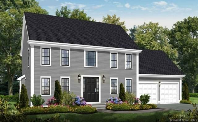 Lot 22 Wiegert Way, Bristol, CT 06010 (MLS #170441035) :: Kendall Group Real Estate | Keller Williams