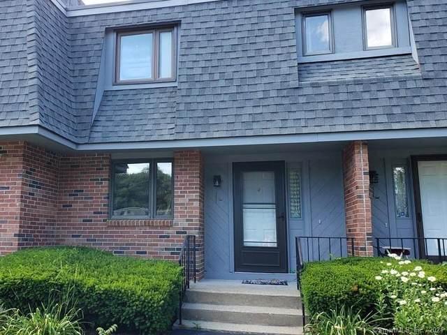 32 Upper Pattagansett Road #34, East Lyme, CT 06333 (MLS #170441045) :: Michael & Associates Premium Properties | MAPP TEAM