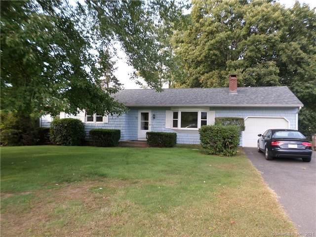 87 Frederic Road, Vernon, CT 06066 (MLS #170441046) :: Chris O. Buswell, dba Options Real Estate
