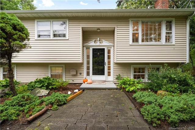 18 Settlers Lane, Newtown, CT 06482 (MLS #170441058) :: Chris O. Buswell, dba Options Real Estate