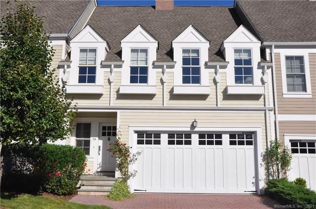 77 Havemeyer Lane #94, Stamford, CT 06902 (MLS #170441069) :: Chris O. Buswell, dba Options Real Estate