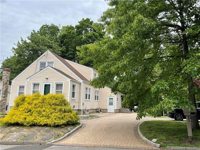 41 Nichols Avenue, Stamford, CT 06905 (MLS #170441070) :: Chris O. Buswell, dba Options Real Estate